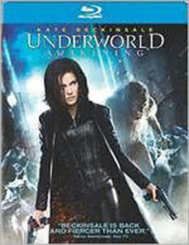 Sony Pictures Underworld: Awakening