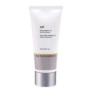 md formulations Total Protector 15 Face