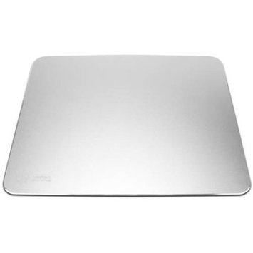 Accessory Power ENHANCE GX-MP6 Gaming Aluminum Mouse Pad with Natural Rubber Backing & Low-Friction Tracking Surface