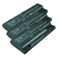 Battery for HP 403808-001 (3-Pack) Replacement Battery