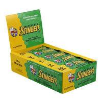 Honey Stinger 10g Protein Bars Dark Chocolate Mint Almond