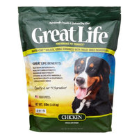 Great Life Chicken Dry Dog Food 8 lb.