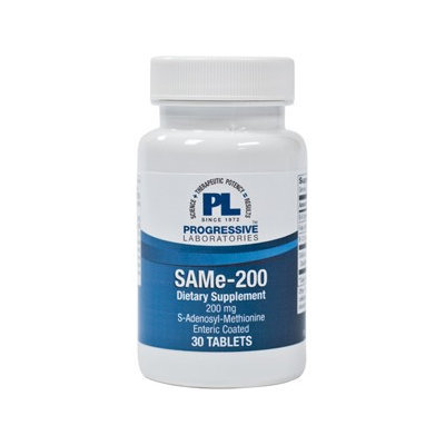 Progressive Labs SAMe 30t (F)