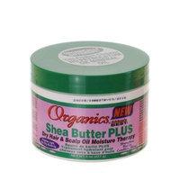 Africa's Best Organics Shea Butter Plus Conditioner