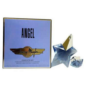 Angel Angel Women's Angel by Thierry Mugler Gift Set - 2 pc