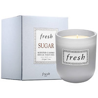 fresh Sugar Scented Candle
