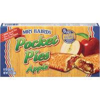 Mrs. Baird's Apple Pocket Pies, 6ct