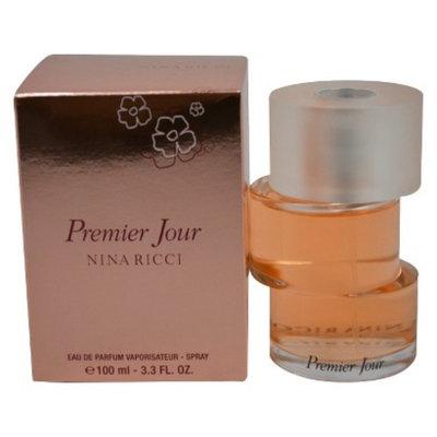 Women's Premier Jour by Nina Ricci Eau de Parfum Spray - 3.3 oz
