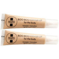 As We Change Boo, Boo Cover, Up Pro, Healing Concealer for the Body, Medium Shade, 0.5 oz