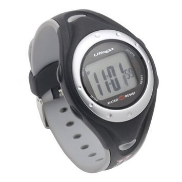 Ultega Heart Rate Monitor with Chest Strap