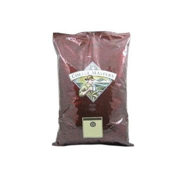 Coffee Masters Winter Wonderland Coffee, Whole Bean (5 Pound Bag)
