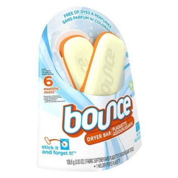 Bounce Free & Gentle 6-Month Dryer Bar 3.83 oz
