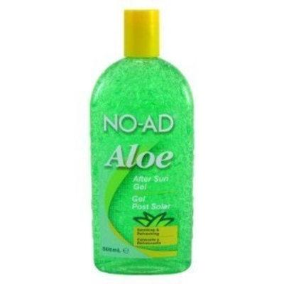 No Ad No-Ad Aloe After Sun Gel 16 oz.