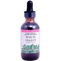 Eclectic Institute Inc Witch Hazel, 2 Oz with Alcohol