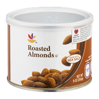 Ahold Roasted Almonds