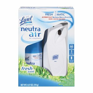 Lysol Neutra Air - Freshmatic Kit with Boost Technology