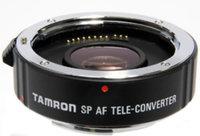 Tamron SP AF PRO Teleconverter Lens - 1.40x Magnification
