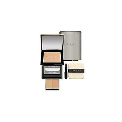 LORAC Evening Out Complexion Kit-Light