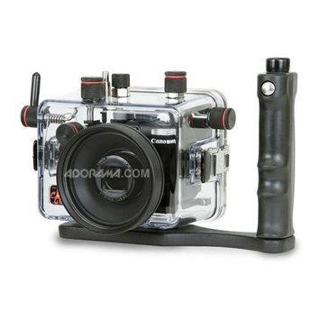 Ikelite Underwater Camera Housing for Canon G11/G12 (6146.12)