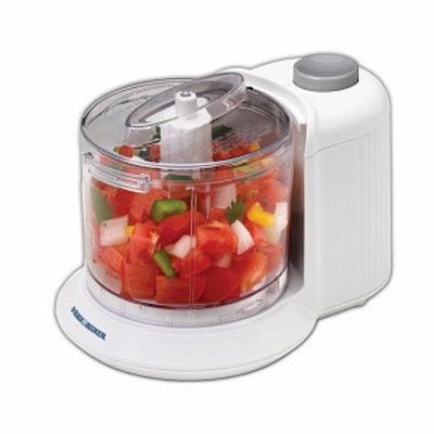 Black & Decker HC306 One Touch Mini Food Chopper