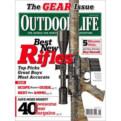 Kmart.com Outdoor Life Magazine - Kmart.com