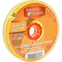 Scientific Anglers Premium Fluorocarbon Tippet Clear, 7X
