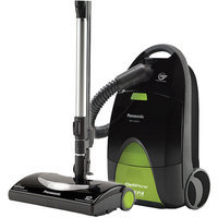 Panasonic Vacuum with OptiFlow Technology, MC-CG917