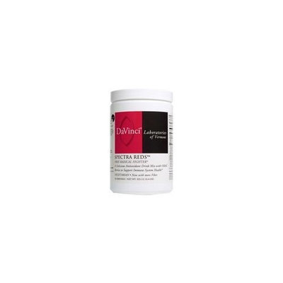 Davinci Labs  DAV Davinci Labs - Spectra Reds Health and Beauty 11.5 oz