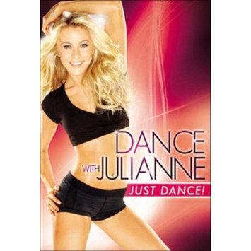 Anchor Bay/starz DANCE WITH JULIANNE: JUST DANCE BY HOUGH, JULIANNE (DVD)