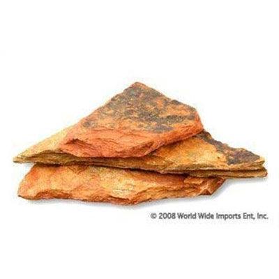 Mojetto Worldwide Imports AWW81354 Natures Rocks Hawaiian Sunset, 50-Pound
