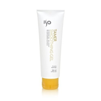 ISO Tamer Smoothing Gel for Unisex, 5.1 Ounce
