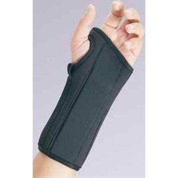 Wrist & Hand Braces 22-450715 Splint Wrist Prolite Poly/Foam XL Right Black Part# 22-450715 by Fla Orthopedics Inc Qty of 1 Unit