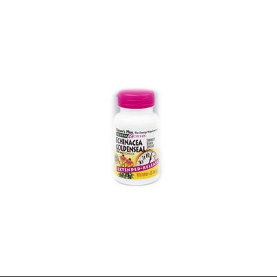 Nature's Plus Echinacea/Goldenseal Time Release - 30 - Sustained Release Tablet