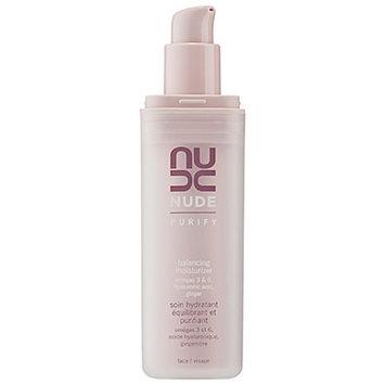 NUDE Skincare Purify Daily Moisturiser 1.3 oz