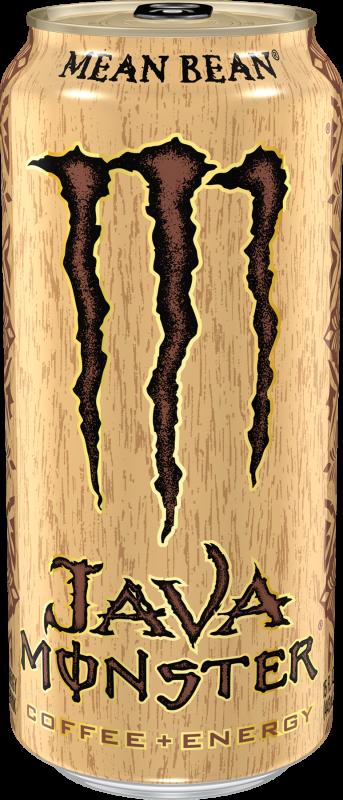 Java Monster Mean Bean