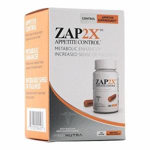 Pro-Nutra Zap2X Appetite Control