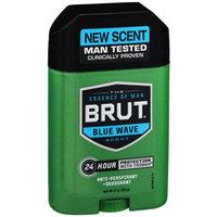 Brut Antiperspirant + Deodorant Blue Wave