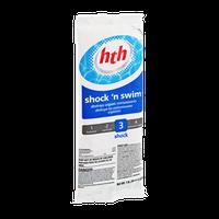 HTH 3 Shock 'n Swim