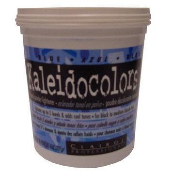 Clairol Kaleidocolors Tonal Powder Lightener Blue 8 oz.