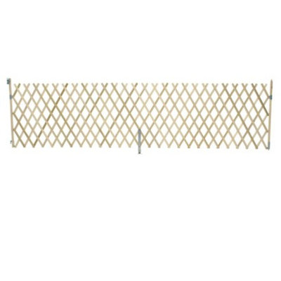 GMI 108-Inch Keepsafe Expansion Baby and Pet Gate