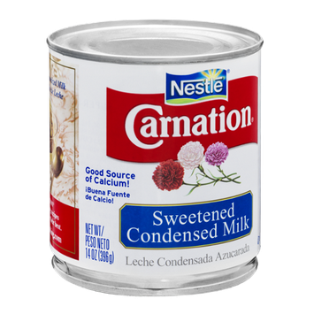 Nestlé Carnation Sweetened Condensed Milk
