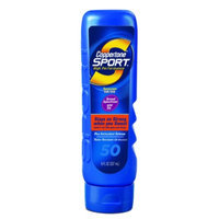 Coppertone Sport Sunscreen Lotion