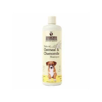 Natural Chemistry Oatmeal & Chamomile Shampoo