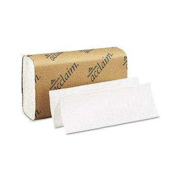 Acclaim Folded Paper Towel