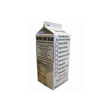 Paulmann Lighting Paragon International 3.25 lbs Magic Floss Sugar in Eco-Friendly Container