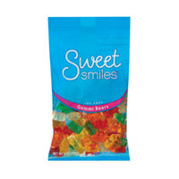 Sweet Smiles Gummy Bears - 7 oz.