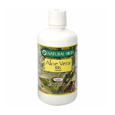 Natural High Aloe Vera Juice 32 oz