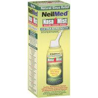 NeilMed NasaMist Extra Strength Hypertonic Saline Nasal Spray