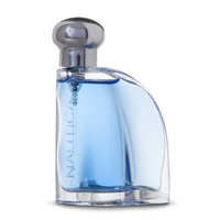 Nautica Blue Eau De Toilette Spray - 0.5 oz
