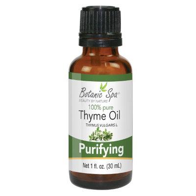 Botanic Choice Thyme Essential Oil 1 oz